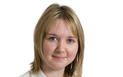 Becky Caffrey